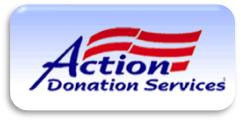 action donation services