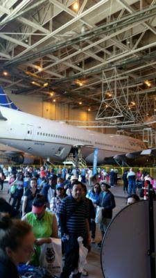 hangar united