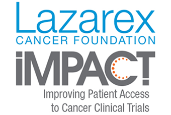 Lazarex Cancer Foundation Impact improving patient access to cancer clinical trials