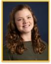 Macy Marshburn: Database Coordinator