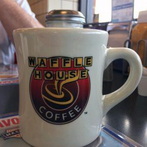 Waffle House web