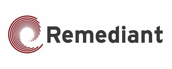 Remediant logo