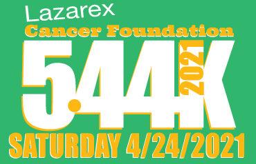 Lazarex Banner Image